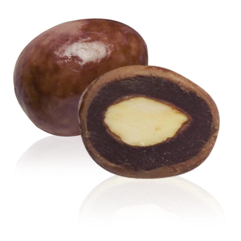 Choco gianduja