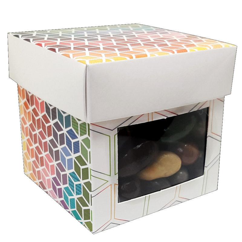 Cube box PM