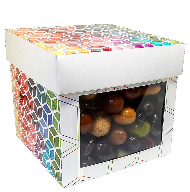 Cube box GM
