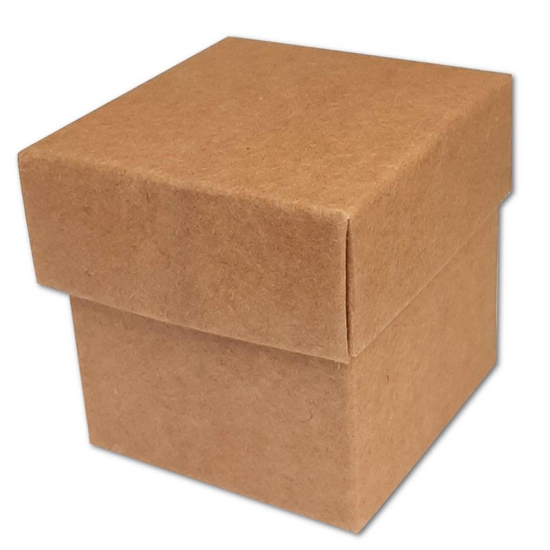 Cube kraft