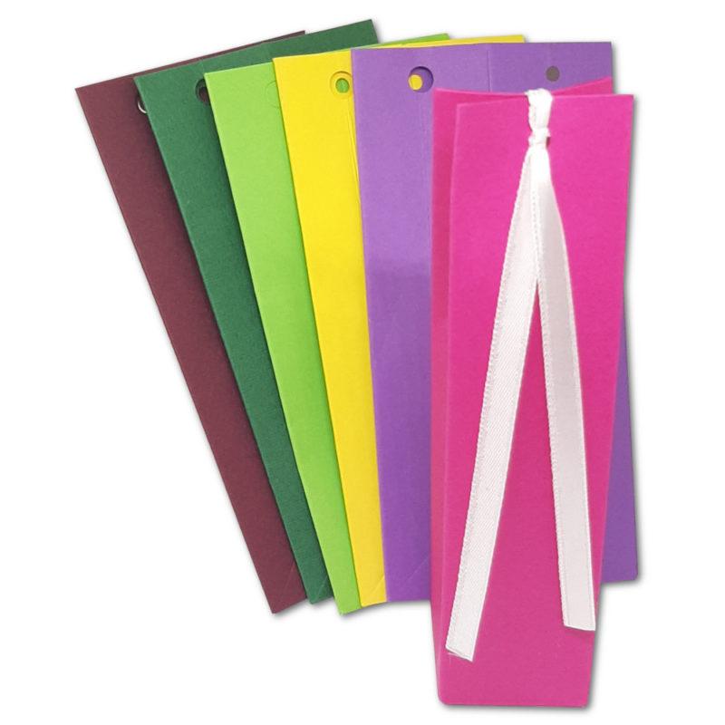 Boîte haute 6 couleurs vide