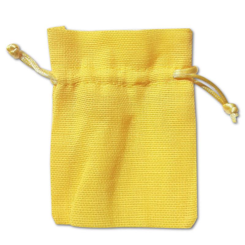 Pochon coton