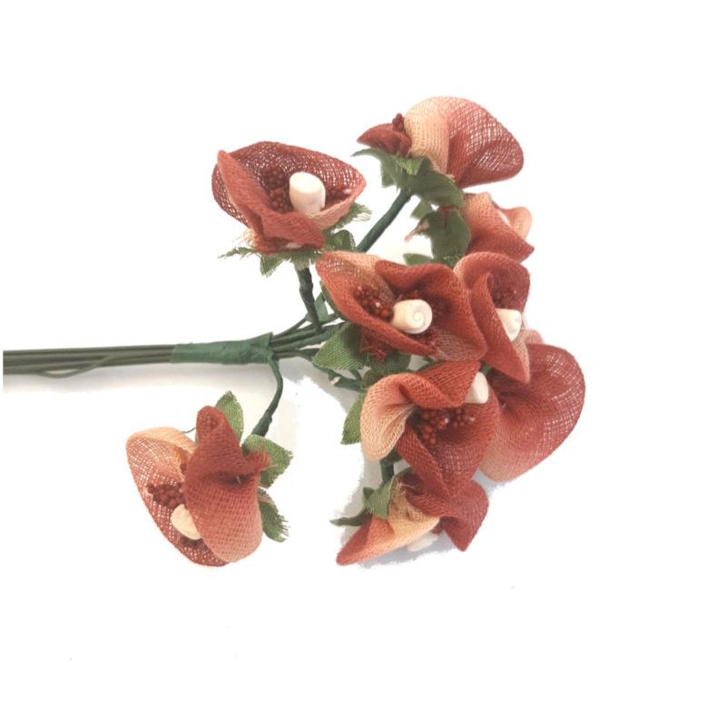 rose pistil bordeaux